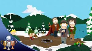 south park the stick of the homeless problem side quest