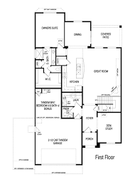 house plans with great rooms design incredible beautiful house plan design interior pulte