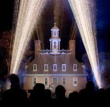 colonial williamsburg christmas celebrations
