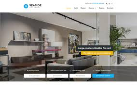 website to design a room hotel website templates available at webflow
