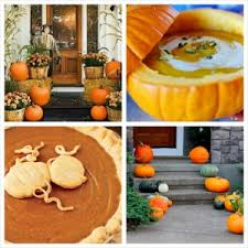 Upcycle That - upcycle that pumpkin into more than just pie we to waste
