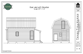 Colorado Home Builders Texas Tiny Homes Plan 618