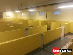 Dog Kennel Flooring Outside by Painting U0026 Flooring For Philadelphia Dog Kennel Contractortalk
