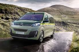 citroen concept 2017 citroen spacetourer rip curl concept at frankfurt 2017 by car magazine