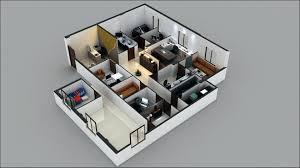 office floor plan design free