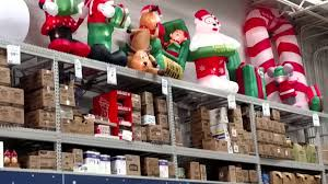 christmas inflatables inflatables at lowe s 2015 with regard to lowes christmas