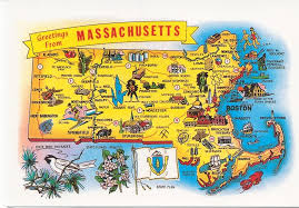 The bay state massachusetts thinglink