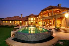 mediterranean house plans pools android building plans online