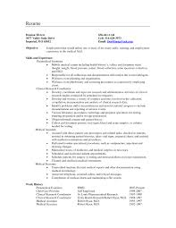 Clinical Research Coordinator Resume Sample by Examples Of A Resume Objective Objective Resume Examples Resume