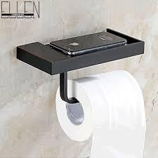 paper holder 2018 economic black toilet paper holder oil rubbed bronze toilet