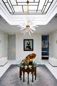 interior design inspiration modern ceilings summer thornton design