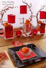 New Year Decorations Theme by Best 25 Chinese Party Decorations Ideas On Pinterest Chinese