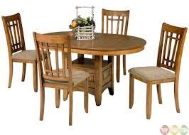 Mission Style Dining Room Furniture Santa Rosa Trestle Dining Table Set Mission Style Dining Room