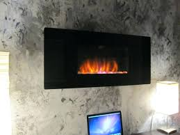great wall mount electric fireplace suzannawinter com