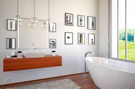 glasbilder für badezimmer wanddekoration im badezimmer farben bilder deko für s bad