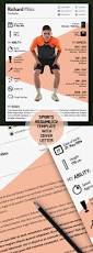 Sample Resume Format For Jobs Abroad by Free Sport Resume Cv Template Home Sweet Home Pinterest Cv