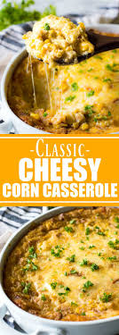 best 25 crockpot corn casserole ideas on corn
