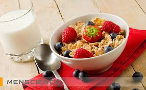 best breakfast foods for men menscience
