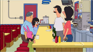 Chocolate Wine Review Review Bobsburgers Season 4 Episode 15 Chocolate Train And