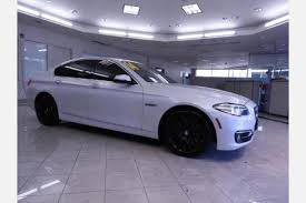 bmw 5 series offers used bmw 5 series for sale special offers edmunds