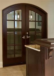Building Interior Doors Glenview Haus Chicago Showroom Custom Doors Wine Cellars