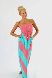 chevron maxi dress awesome pink and blue chevron maxi dress 16 for your the