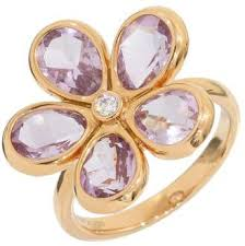 tiffany flower rings images Tiffany flower ring shopstyle jpg