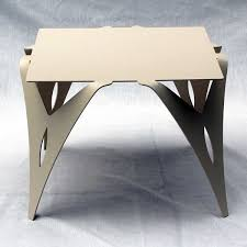 bouts de canap design bout de canapé table de chevet design moderne métal objectal