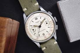 the value proposition the longines column wheel single push