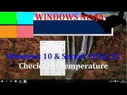 Cpu Over Temperature Error Press F1 To Resume Cpu Over Temperature Error Windows 10 Window Temperature E