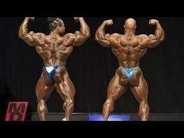 Phil Heath Bench Press Kai Greene Vs Phil Heath Mr Olympia 2012 Bodybuilding Enhance