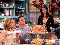 quiz think you your friends thanksgiving episodes metro news