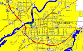 map us hwy southeastroads u s highway 84