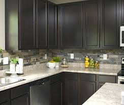 Tin Kitchen Backsplash Faux Kitchen Backsplash So What Kitchen Looks Like Now Pvc