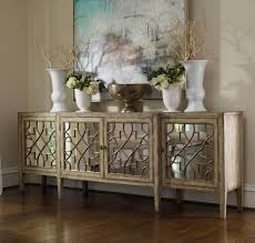 Mirrored Console Table Mirrored Console Cabinet Review Homesfeed