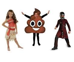 2017 Popular Halloween Costumes Kids Amotherworld