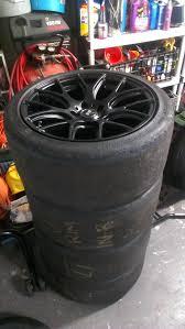 sve wheels mustang fs sve drift wheels 18x10 43mm 24lbs 5x114 3 mustang w slicks