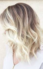brown and blonde ombre with a line hair cut 20 best blonde ombre short hair blonde ombre ombre and blonde