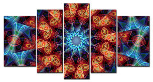 online get cheap fractal art prints aliexpress com alibaba group