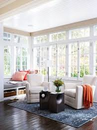 small corner couch to crash sit in the sunroom other half can be