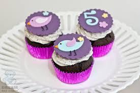 bird birthday cake bearkery bakery