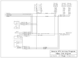 taotao wiring diagram wiring diagram for 110cc 4 wheeler u2022 205 ufc co