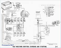 ford starter wiring diagram u0026 ford starter relay wiring diagram