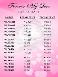wedding rings philippines with price forever my from karat world carizza chua