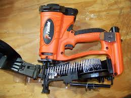 Punch Home Design Power Tools by Paslode Cordless Roofing Nailer Review Cr175c Tools In Action