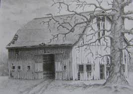 drawings of landscapes in pencil pencil drawings of food pencil