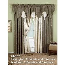 Valance And Curtains 79 Best Valances U0026 Swags Images On Pinterest Swag Valances And