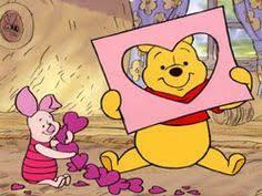 winnie the pooh valentines day tigger and eeyore winnie the pooh whatsapp wallpaper 1024