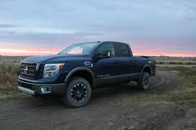 nissan titan towing capacity hunting with a 2017 nissan titan xd