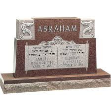 gravestones for sale upright tablet headstones custom monuments cemetery grave